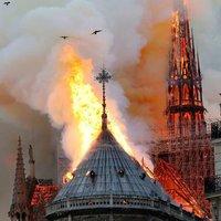 Párizsban lángolt a Notre-Dame, idehaza izzott a gyűlölet