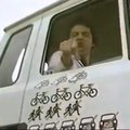 Kis esti - Trucking