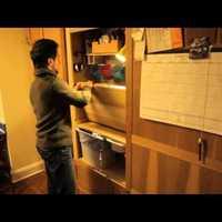 Minden centi számít - lakásberendezési ötletek 3.