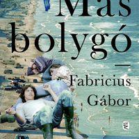 Olvasólámpa: Fabricius Gábor - Más bolygó