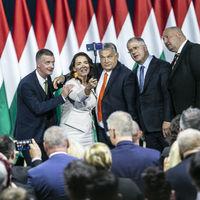 Orbánt újra választották és utat mutat - esemény gyűjtemény + videó