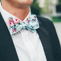 Tavasszal a nyakkendő is kivirágzik?