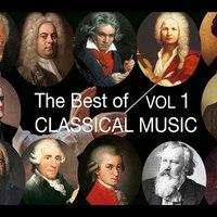 Mozart, Bach, Beethoven, Chopin , Wagner