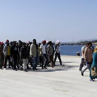 A menekülthullámról több szempontból, adatokkal