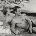 Bodrogi Gyula 85 éves lett. Köszöntjük a 1962-ben készült, Házasságból elégséges c. filmjével, ahol Töröcsik Mari a partnere