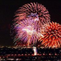 nosztalgiázunk szilveszteri tűzijátékok fényénél egy kis polkával kisérve:)