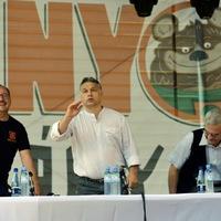 Tusványos: Új államot építünk... (a teljes Orbán beszéd)