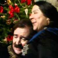 Fekete Vipera Karácsonya