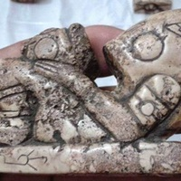 Mexikó az évtizedekig titkolt azték leleteket végre kiállítja