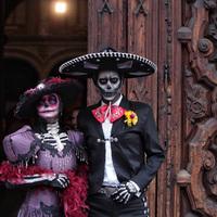 Halloween, mindenszentek és a halottak napja
