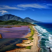 Margarita-sziget Venezuela