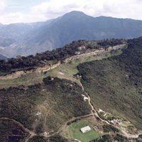 Peru  i.e 12000 évvel ezelőtti kultúrája