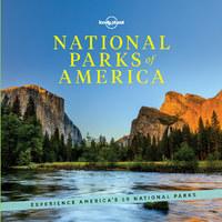 Amerika nemzeti parkjaiból 15