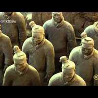 Kína: a jáde birodalom kincsei + Kóboroljunk Kínában (dokumentumfilm, 2009)