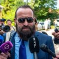 Belga ügyészség: az ereszcsatornán keresztül, vérző kézzel menekült Szájer, akinél drogot találtak