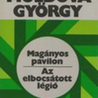 Az olvasólámpa alatt a sokat vitatott és emlegetett Moldova könyv: Az elbocsátott légió