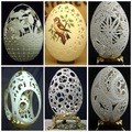 A faragott tojások