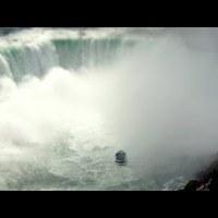 Hihetetlen film a Niagara vizesésről - Joerg Daiber munkája