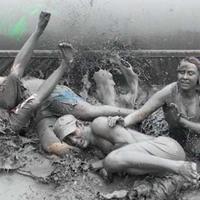 A Boryeong Mud Festival (Iszap Fesztivál)