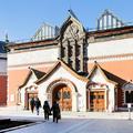 A Tretyakov Képtár