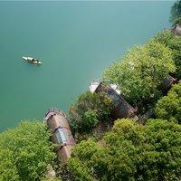 Kínai hotelhajók