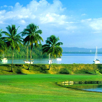 gyere velem : egy más világba. Legalább így lásd : a nyugalom szigetét...