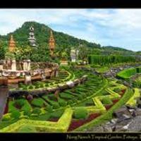 A Suan Nong Nooch park