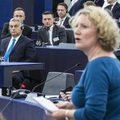 Jogosnak tartja a Sargentini jelentés elfogadását az 50 év alattiak többsége