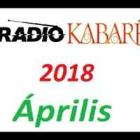 RádióKabaré - Áprilisi merítés