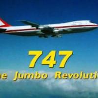 Szuperszerkezetek: Boeing 747