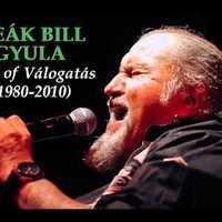 Deák Bill Gyula - Best of válogatás