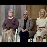 Macskajáték (2012-es + 1977-es előadás)