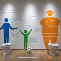 Nemzetközi vécékisokos