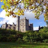 Gyönyörű kastélyhotelek a világban