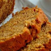 Elzászi fűszeres kenyér