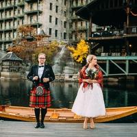 Amikor a hagyomány ruhái vannak jelen az esküvőkön