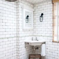Ici-pici fürdőszobák