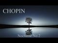 CHOPIN - Nocturne Op.9 No2