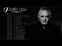 Johnny Cash Greatest Hits Full Album 2018