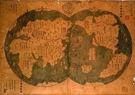 """Képtalálat a következőre: """"Piri Reis térképe"""""""