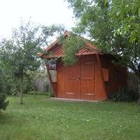 Natúrkosár Átadópont Pázmándon - nyitás: július 1.