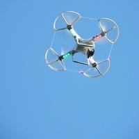 A drónok támadása a Mesefaluban