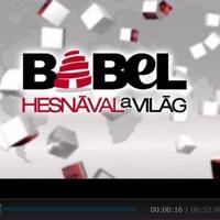 Al Ghaui Hesna Bábel c. műsora a Hawaii Mesefaluról