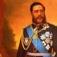 A magyarok híre Hawaii-on - királyi huszártiszt