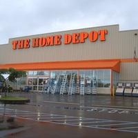 Búcsú a Home Depot-tól, némi izgalommal