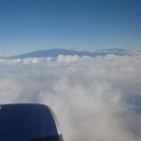 Első jelentkezés Hawaii-ról