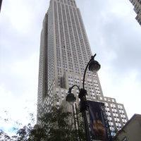 Megérkezés New Yorkba
