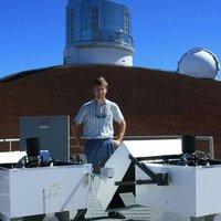 A magyarok híre Hawaii-on - csillagászat