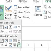 Dátumválasztási lehetőség beszúrása Excel legördülő menübe