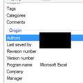 Tuningoljuk fel Excel és egyéb moduljaink dokumentumainak fejlécét